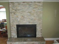 brick and tile fireplace ideas
