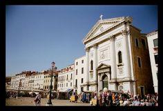 Vivaldi's Musical Legacy in Venice