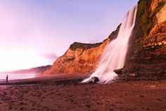 Alamere Falls- Things to do in San Francisco Weekend In San Francisco, San Francisco Travel, Alamere Falls, Bay Area Hikes, Colorado Hiking, California Travel, The Great Outdoors, Places To Go, Things To Do