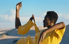 Time and space bend in a choreographed celebration of diversity