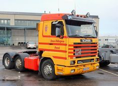 SCANIA /////// Cool Trucks, Rigs, Cars And Motorcycles, Tractors, Transportation, Classic, Vehicles, Vintage, The World