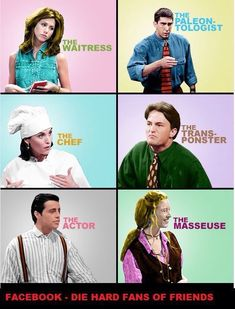 Jobs of friends Friends Episodes, Friends Cast, Friends Series, I Love My Friends, Friends Tv Show, Phoebe Buffay, Friends Tv Quotes, Friends Moments, Friends Forever