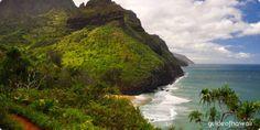 Kauai Hiking Maps