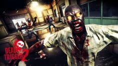24 Best Dead Trigger Images Dead Trigger Best Android Games