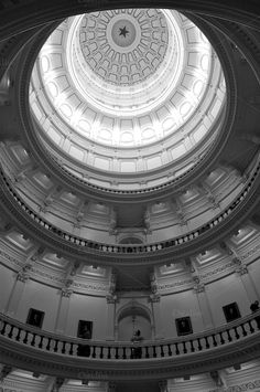 Looking at the Dome - Architecture