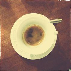 #Espresso yourself