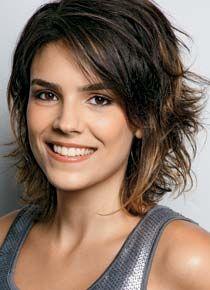 CORTE de cabelo curto para senhoras ( Fotos para sua Inspiração) | Wiki Mulher