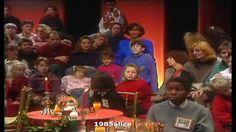 Kinderen voor Kinderen - Een heel gelukkig kersfeest. Uit het programma Voor altijd kerst (26-12-1992)