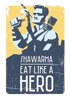 Shawarma - Clint