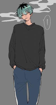 ttm on - Manga Boy, Manga Anime, Anime Art, Pretty Art, Cute Art, Tragic Comedy, Character Art, Character Design, Estilo Anime