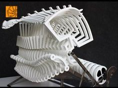 Bussola - Kinetic Art by Jennifer Townley 120 x 60 x 70 cm Wood, steel… Wind Sculptures, Sculpture Art, Kinetic Art, Kinetic Toys, Mechanical Design, 3d Prints, Diy Arts And Crafts, Art Object, Installation Art
