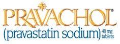 Pravachol (Pravastatin Sodium)
