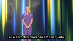 Discurso da Miss Colorado (Legendado)