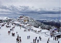 Come to  visit in Shimla and spend your holidays in shimla . It is a beautiful hill station.