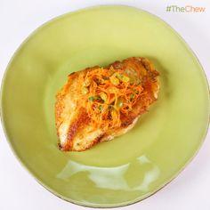 Daphne Oz's #ChickenPaillard! #TheChew