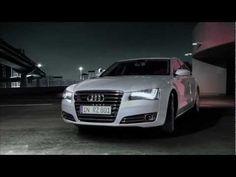 Audi - What is Vorsprung durch Technik?