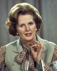 "10 Quotes from the life of Margaret Thatcher  ""I wasn't lucky, I deserved it."" – at age 9 on winning a school prize"