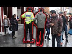 British guys ride hoverboards past police to test if they're illegal http://amapnow.com http://my.gear.host.com http://needava.com http://renekamstra.com