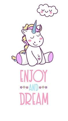 unicorn, wallpaper, and Dream image - Kawaii Unicorn - İmages Real Unicorn, Unicorn Art, Magical Unicorn, Rainbow Unicorn, Unicorn Drawing, Unicorn Crafts, Unicorn Outfit, Unicornios Wallpaper, Heart Wallpaper