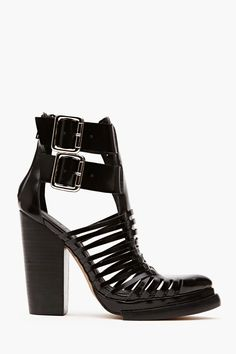 Cantu Cutout Boot. Jefferey Campbell.   So Mine. ready to rock these bad boys xo