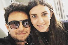 セルジオ・ペレス、ガールフレンドが妊娠  [F1 / Formula 1]