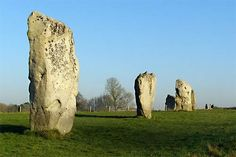 Avebury, England  Never mind Stonehenge. Avebury, about 20 miles north, is one of the best — and eeriest — Neolithic monuments in Europe, made of multiple concentric stone circles set in and around a medieval village that grew up later.