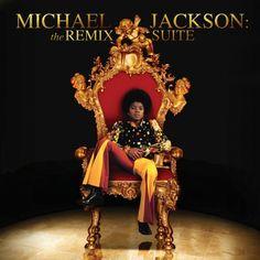Michael Jackson - Michael Jackson: The Remix Suite on Vinyl 2LP