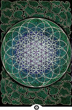 The Flower of Life by Iris Maria --> Great tools for light-workers.. Flower of Life T-Shirts, V-necks, Sweaters, Hoodies & More ONLY 13$ EACH! LIMITED TIME CLICK ON THE PICTURE