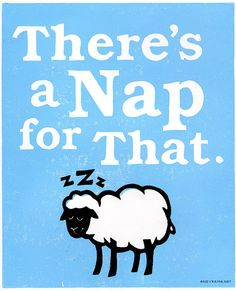 "Sleepy Sheep 8x10"" Lino Block Print - There's a NAP for That - Blue. $15  http://www.etsy.com/listing/79159129/sleepy-sheep-8x10-lino-block-print?ref=sr_gallery_35&sref=&ga_search_submit=&ga_search_query=sheep&ga_view_type=gallery&ga_ship_to=US&ga_page=145&ga_search_type=all&ga_facet="