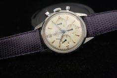Omega SEAMASTER CHRONOGRAPH 321 VINTAGE RARE DIAL for $2,442 for sale from a Trusted Seller on Chrono24