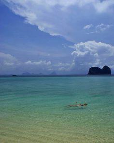 Koh Ngai - Paradise