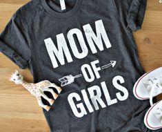 Girlmom shirt!