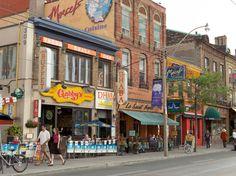 What Not to Do in Toronto - Condé Nast Traveler