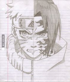 Took Me One Day Any Naruto Fans?