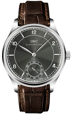 IW544504 | IWC Portuguese | Best Prices Online, Guaranteed Authentic and FREE Shipping at AuthenticWatches.com