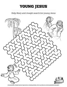 Church House Collection Blog: Boy Jesus Teaching In Temple