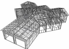 Light Steel Frame Construction, Alternative Building