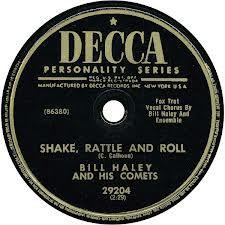 Decca recordings