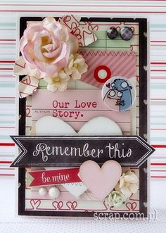 Funny Valentine, Valentines Day, Our Love, Scrapbooking, Frame, Projects, Cards, Inspiration, Valentine's Day Diy