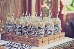 Safari Party Drinks