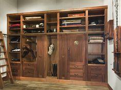 Tack room - SeBo Interior & Equipage