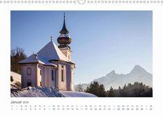 Kalender Berchtesgadener Alpen - Land von Watzmann und Königssee 2016 Dieser wunderschöne Kalender präsentiert Ihnen eine der beliebtesten Regionen Bayerns: die Berchtesgadener Alpen. Erleben Sie tiefblaue Seen, Bergpanoramas und typische Barockkirchen.  Erhältlich als Wandkalender in den Formaten, A4, A3 und A2 sowie als A5 Tischkalender. Ab 18,90 € http://www.mueringer.de/kalender-berchtesgadener-alpen/