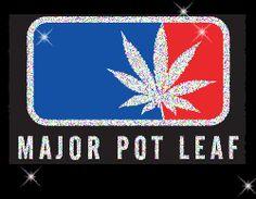 Major League Weed