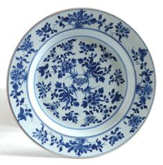 Chinese Blue and white Porcelain in Swedish Collections