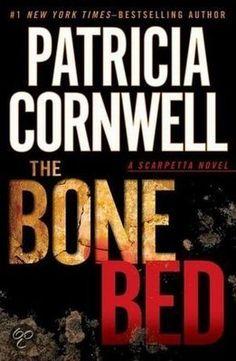 bol.com | Bone Bed, Patricia Cornwell | Boeken