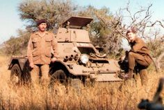 Union Of South Africa, Military Vehicles, African, War, History, Middle East, Photos, Historia, Pictures