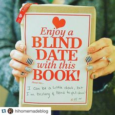 Another Blind Date with a Book! #Repost @hihomemadeblog with @repostapp.  Have you ever had a blind date with a book? Such a fun idea from @copperfieldscalistoga just one of the many cute shops here in #calistoga within walking distance from @calistogaspa where we're staying. #FeedTheSoulRetreat  #VisitNapaValley #CalistogaSpa by copperfieldscalistoga