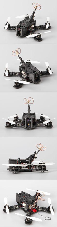 STORM Racing Drone (RTF / RotorX RX122 ATOM Storm Edition) http://www.helipal.com/storm-racing-drone-rtf-rotorx-rx122-atom-storm-edition.html