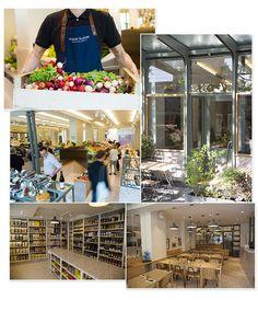 Une épicerie incontournable : Maison Plisson, 93 Boulevard Beaumarchais, Paris 3ème. Ouvert tous les jours, de 8h30 à 21h, jusqu'à 17h le dimanche.metro st sebastien froissart