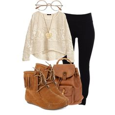 One sick b*tch. Clothes Casual Outift for • teens • movies • girls • women •. summer • fall • spring • winter • outfit ideas • dates • school • parties Polyvore :) Catalina Christiano